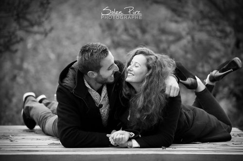 Photographe mariage - Solen Pirz Photographe - photo 8