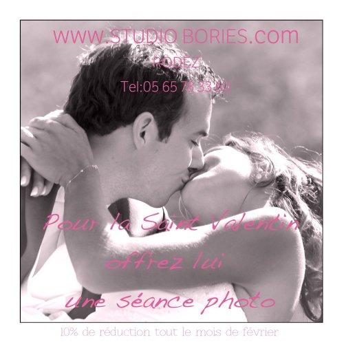 Photographe mariage - STUDIOBORIES RODEZ  0565783360 - photo 91
