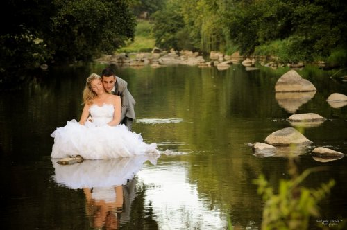 Photographe mariage - JuS' petit monde - photo 8