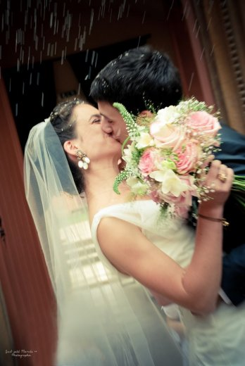 Photographe mariage - JuS' petit monde - photo 5