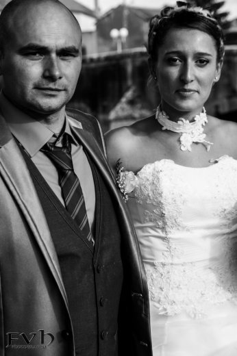 Photographe mariage - FVH Photography - photo 20