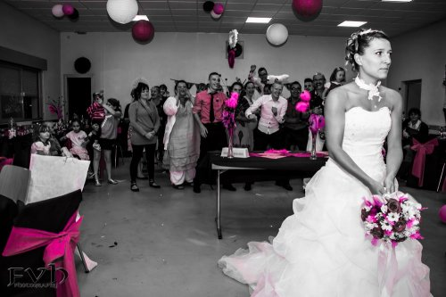 Photographe mariage - FVH Photography - photo 41