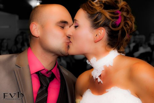 Photographe mariage - FVH Photography - photo 11