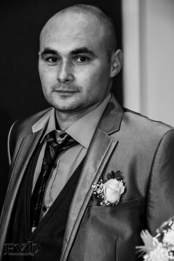 Photographe mariage - FVH Photography - photo 8