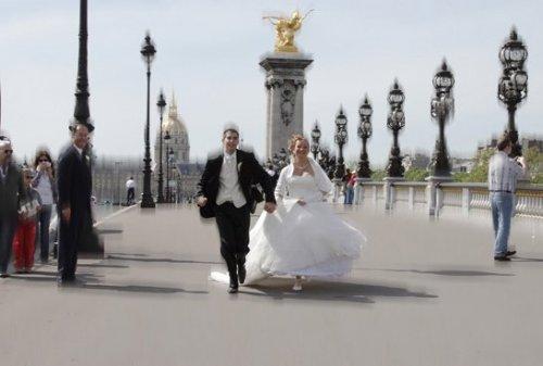 Photographe mariage - Dominique  MAJ-AUTRIVE - photo 4