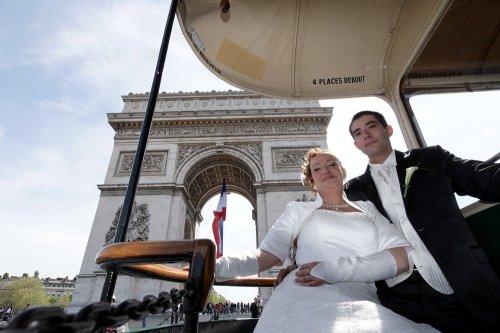 Photographe mariage - Dominique  MAJ-AUTRIVE - photo 13
