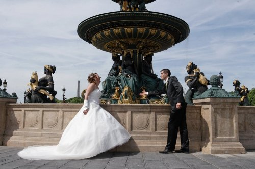 Photographe mariage - Dominique  MAJ-AUTRIVE - photo 12