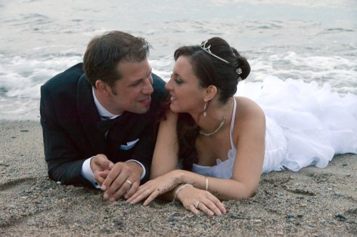 Photographe mariage - Menegoni Giorgio - photo 8