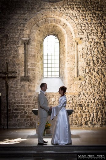 Photographe mariage - Studio Martin Morel - photo 23