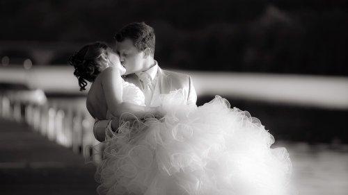 Photographe mariage - LAURENT PAREAU PHOTOGRAPHIES - photo 26