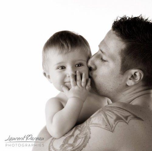 Photographe mariage - LAURENT PAREAU PHOTOGRAPHIES - photo 4