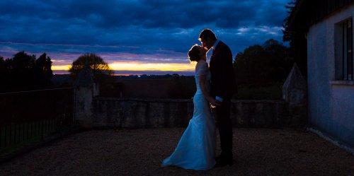 Photographe mariage - LAURENT PAREAU PHOTOGRAPHIES - photo 30