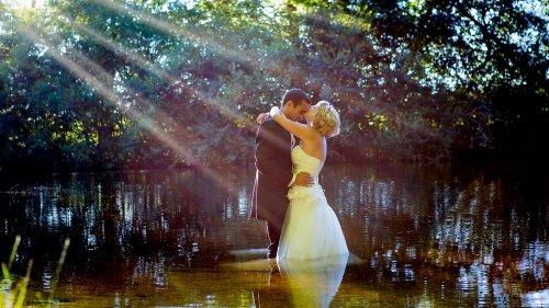 Photographe mariage - LAURENT PAREAU PHOTOGRAPHIES - photo 25
