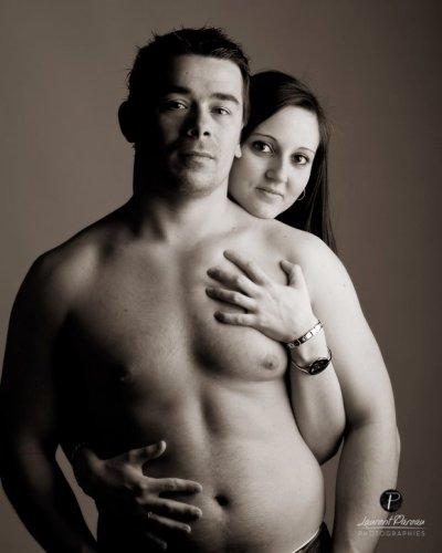 Photographe mariage - LAURENT PAREAU PHOTOGRAPHIES - photo 23