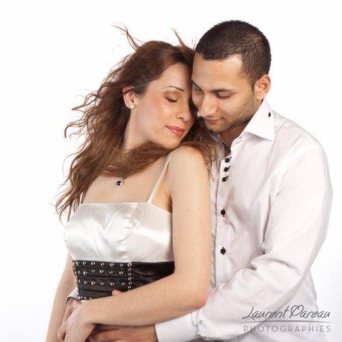 Photographe mariage - LAURENT PAREAU PHOTOGRAPHIES - photo 7