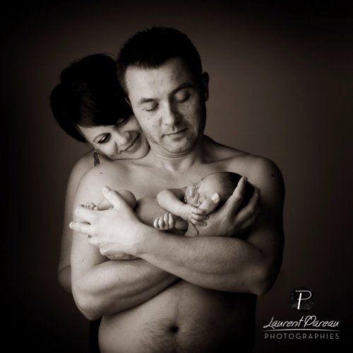 Photographe mariage - LAURENT PAREAU PHOTOGRAPHIES - photo 18