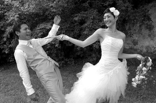 Photographe mariage -  FredReflex Photographe France - photo 5