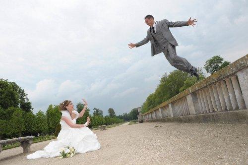 Photographe mariage -  FredReflex Photographe France - photo 1