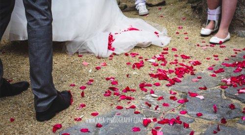 Photographe mariage - Méa Photography - photo 30