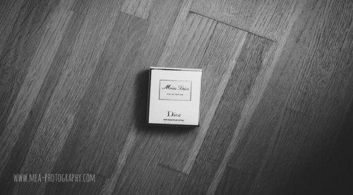 Photographe mariage - Méa Photography - photo 5