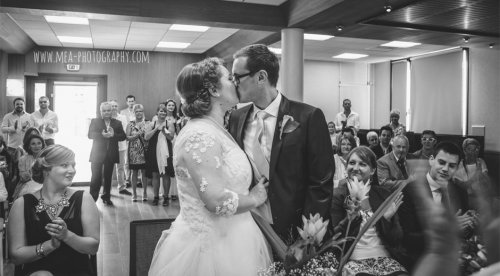 Photographe mariage - Méa Photography - photo 18