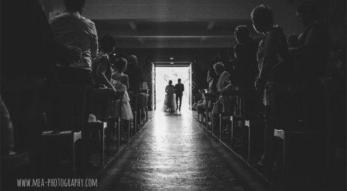 Photographe mariage - Méa Photography - photo 19