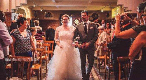 Photographe mariage - Méa Photography - photo 31