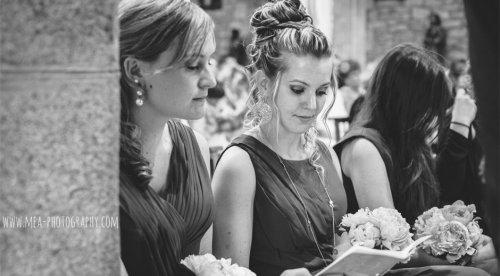 Photographe mariage - Méa Photography - photo 25