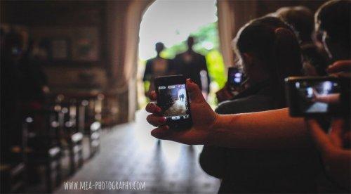 Photographe mariage - Méa Photography - photo 24