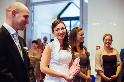 Photographe mariage - Méa Photography - photo 40