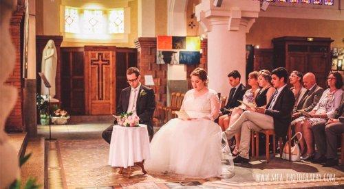 Photographe mariage - Méa Photography - photo 36