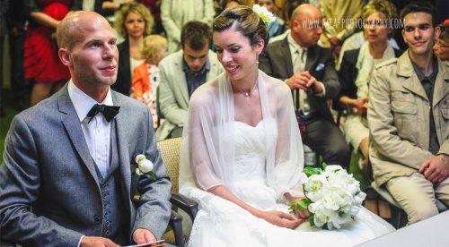 Photographe mariage - Méa Photography - photo 22