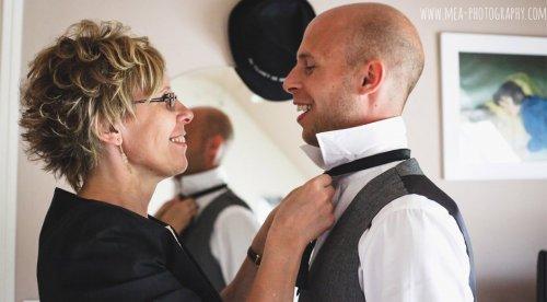 Photographe mariage - Méa Photography - photo 13