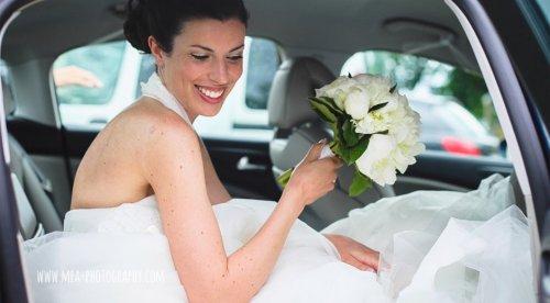 Photographe mariage - Méa Photography - photo 17