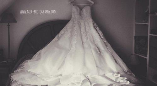 Photographe mariage - Méa Photography - photo 4