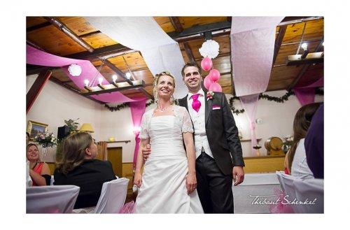 Photographe mariage - Thibaut Schenkel - photo 27