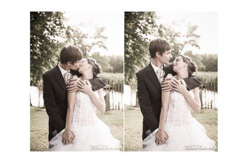 Photographe mariage - Thibaut Schenkel - photo 18