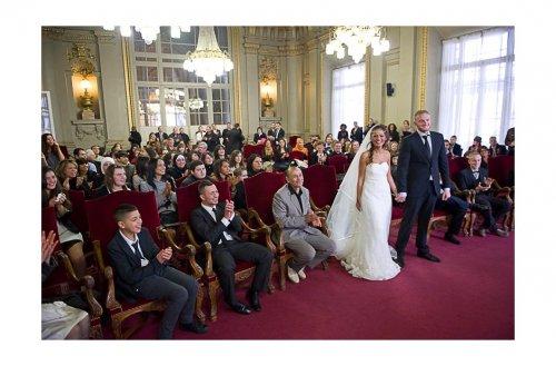 Photographe mariage - Thibaut Schenkel - photo 9