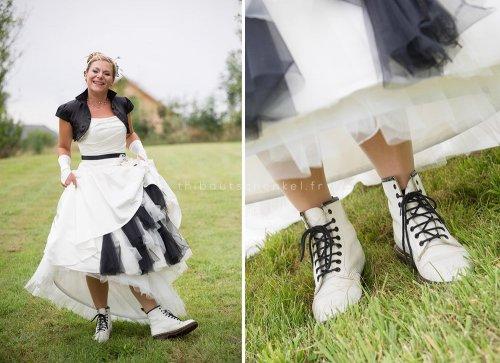 Photographe mariage - Thibaut Schenkel - photo 11