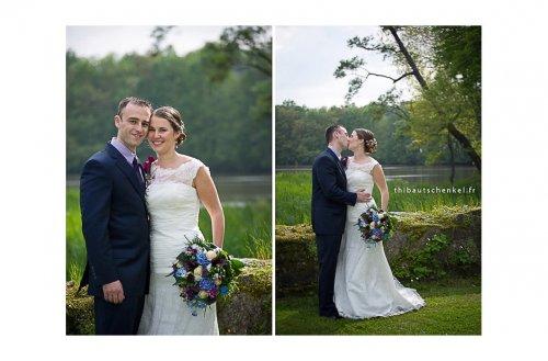 Photographe mariage - Thibaut Schenkel - photo 12