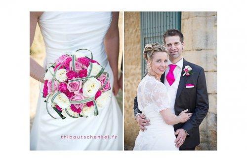 Photographe mariage - Thibaut Schenkel - photo 23