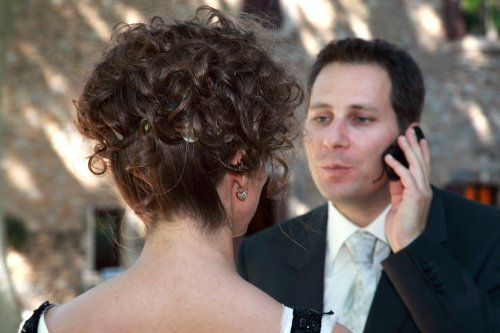 Photographe mariage - André-Paul JACQUES photographe - photo 20