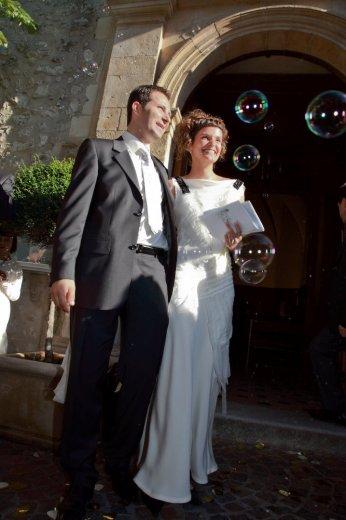 Photographe mariage - André-Paul JACQUES photographe - photo 21