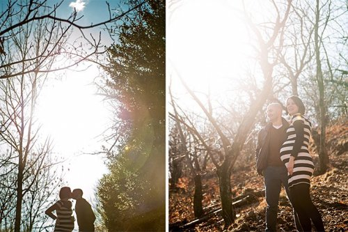 Photographe mariage - NATHALIA GUIMARAES - photo 3