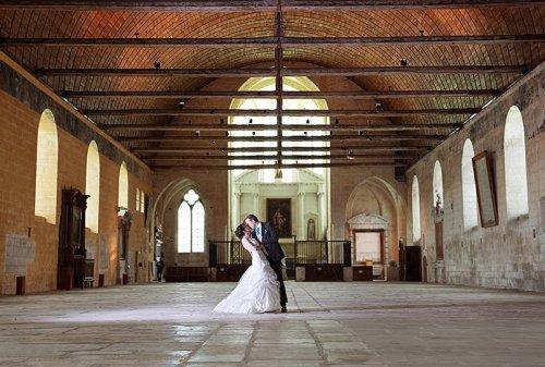 Photographe mariage - NATHALIA GUIMARAES - photo 8