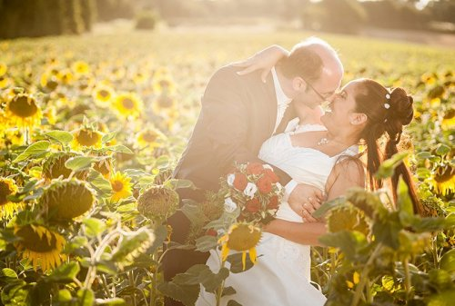 Photographe mariage - NATHALIA GUIMARAES - photo 7