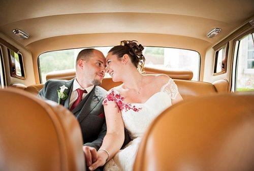 Photographe mariage - NATHALIA GUIMARAES - photo 5