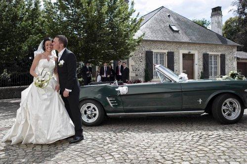 Photographe mariage - Laurent PASCAL PHOTOGRAPHE - photo 54