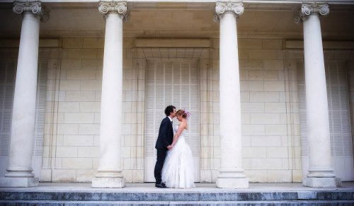 Photographe mariage - Laurent PASCAL PHOTOGRAPHE - photo 63