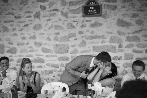 Photographe mariage - Laurent PASCAL PHOTOGRAPHE - photo 67